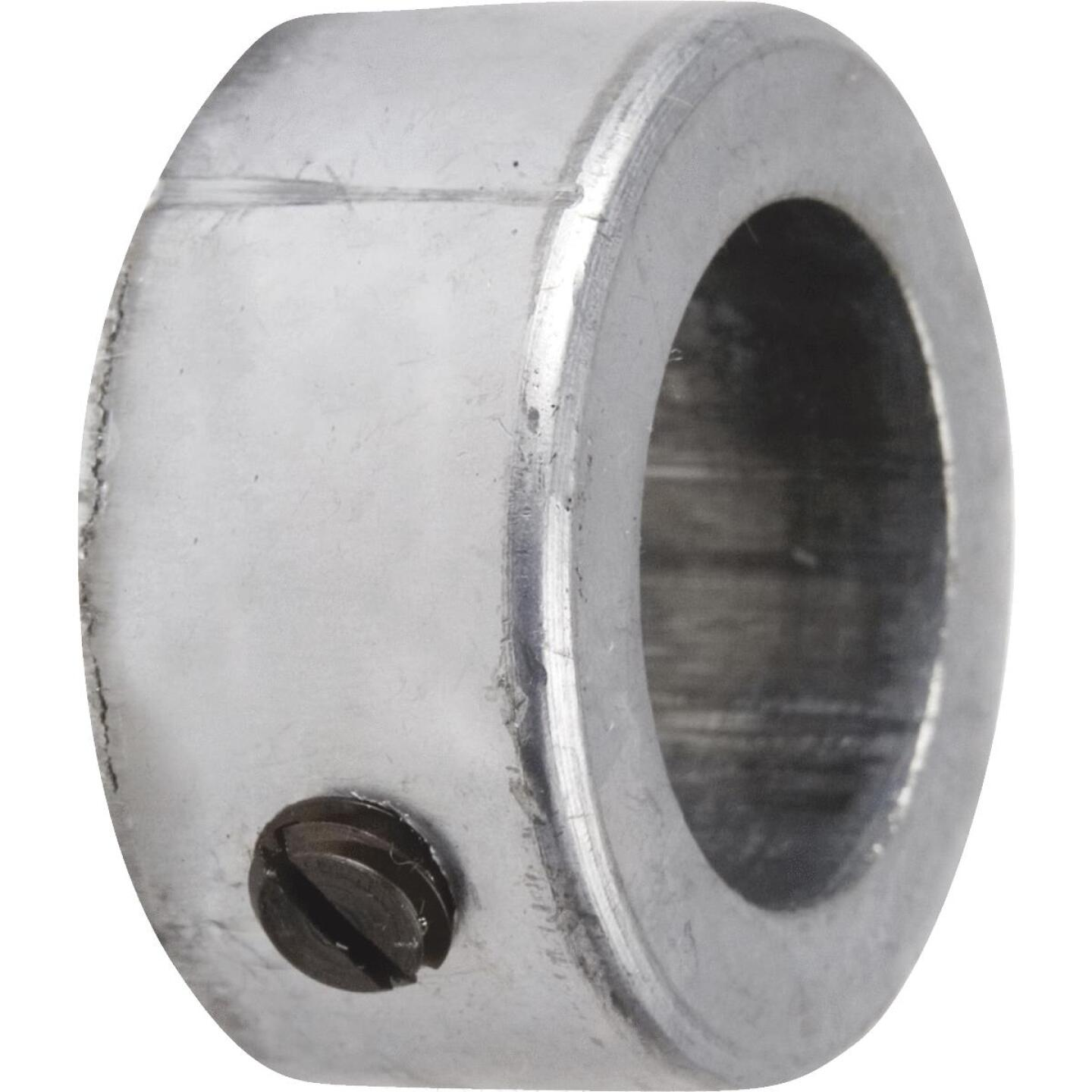 Chicago Die Casting 1/2 In. Shaft Collar Image 1