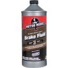 MotorMedic 32 Oz. Super Heavy-Duty DOT 3 Brake Fluid Image 1