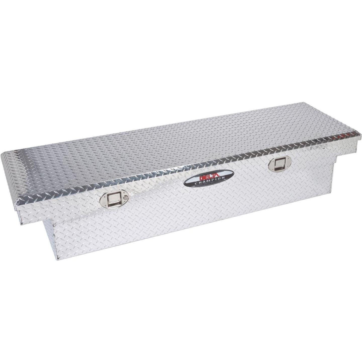 Delta Champion Full Size Single Aluminum Single Self Rising Truck Box Image 1