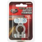 Road Power Top Post Magnesium/aluminum Alloy Battery Terminal Image 2