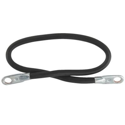 "Road Power 4 Gauge 19"" Battery Cable"