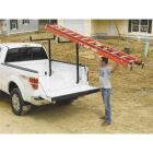 Werner Ladder 250 Lb Capacity Black Truck Rack Image 2