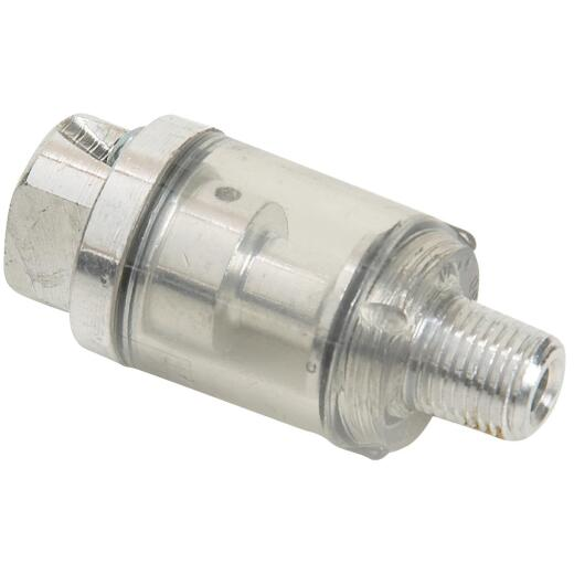 Filters, Regulators & Lubricators