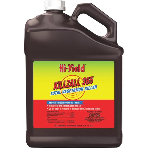 Hi-Yield Killzall 365 1 Gal. Concentrate Vegetation Killer