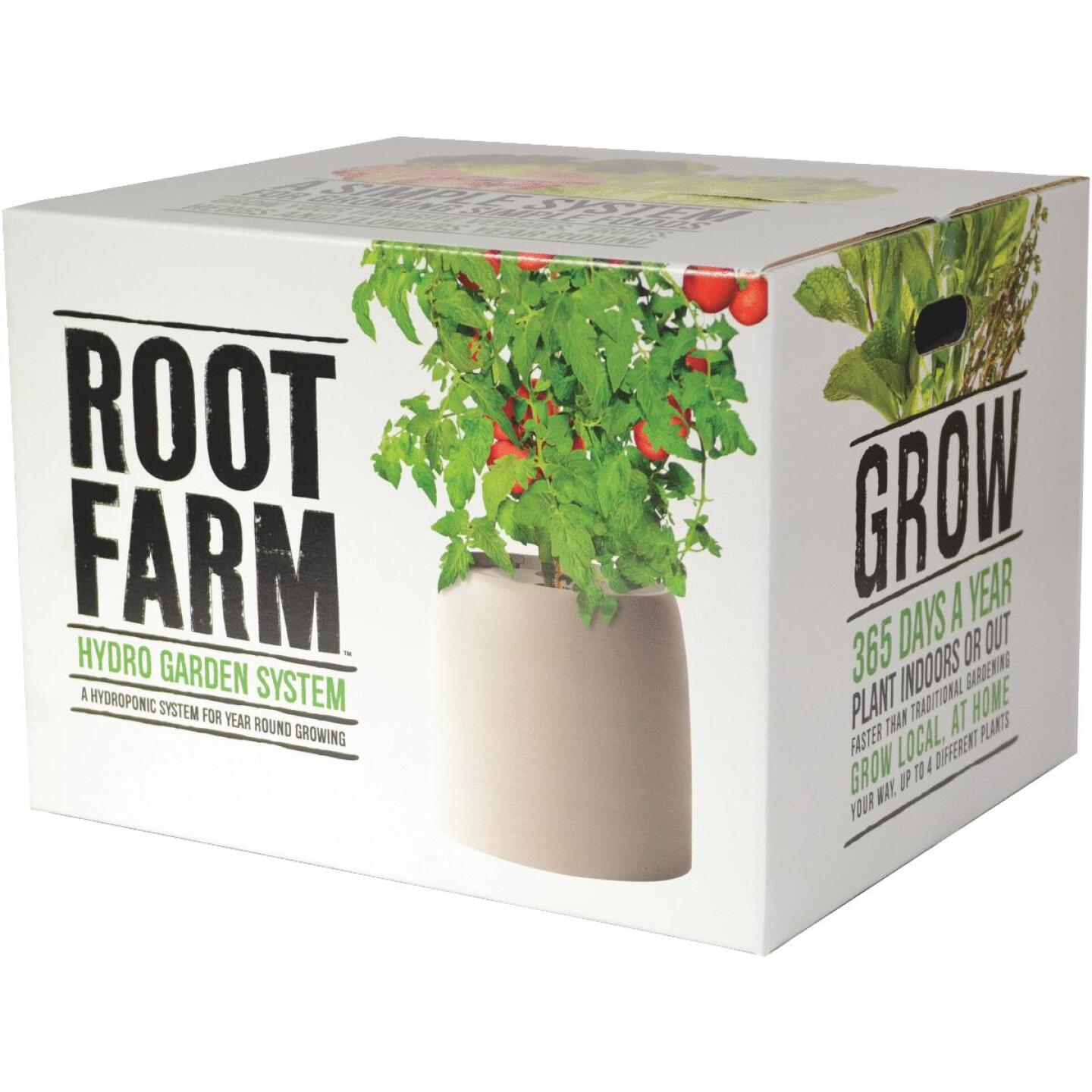 Root Farm 6 Gal. Hydroponic Growing System Image 2
