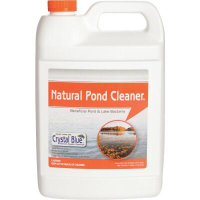 Crystal Blue 1 Gal. Natural Pond Cleaner Step 2