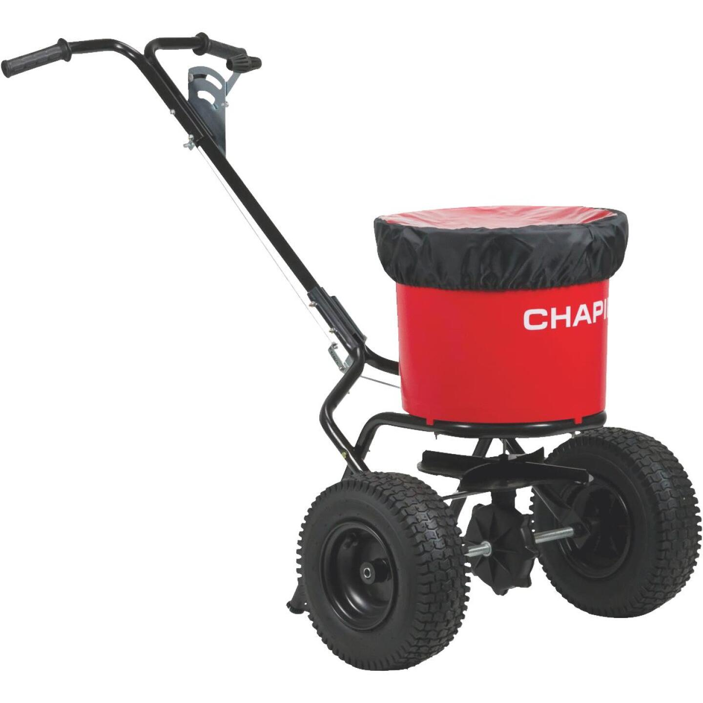Chapin 70 Lb. Contractor Broadcast Spreader Image 2
