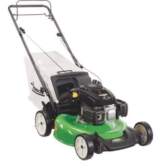 LawnBoy 21 In. Rear Wheel Drive Variable Speed Self Propel Gas Lawn Mower